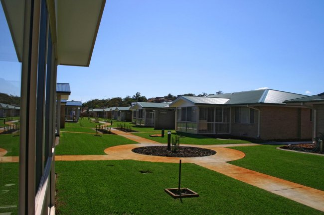 Matilda - Retirement Village